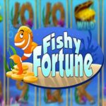 Fishy Fortune - Loosest Online Casino Slots